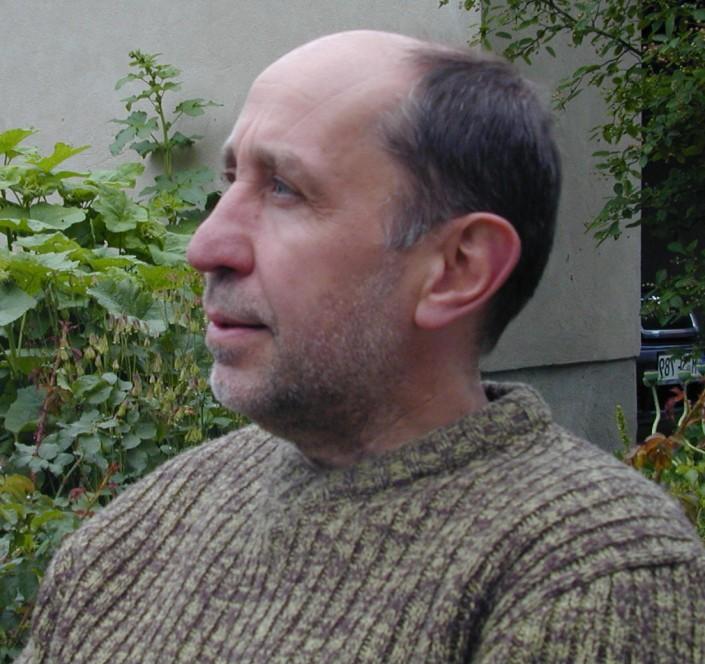 Schöne Aussicht - Manfred Möck